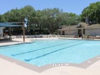 Dataw Island Club Pool - Image by Wood+Partners Inc.