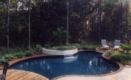 raised-planter-with-sheer-descent-waterfall