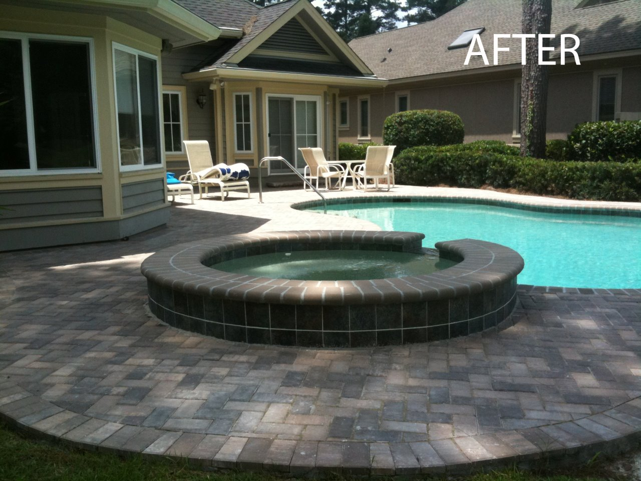 hilton head pool renovation company charleston bluffton